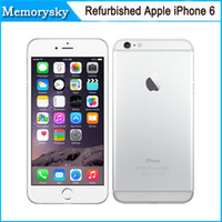 Unlocked Original Apple iPhone 6 / iphone 6 Plus сотовый телефон 16GB / 64GB / 128GB 4,7