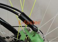 일반 전자 브레이크 레버를 사용하지 않고 숨겨진 와이어 브레이크 센서 전기 자전거 전원 차단 브레이크 센서