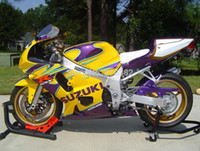 Motorcycle fairing kit for SUZUKI GSXR 600 750 01 02 03 600 ...