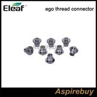 オリジナルISTICKアダプタEGO 510アダプターISTICK ASTICK ASY 510からエゴのスレッドコネクタアダプターFit Eleaf Istick Series