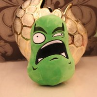 Plants VS Zombies Peluche PVZ Peluche - Cucumber 17cm / 6.7inch Tall