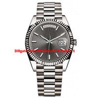 Christmas day Promotion price Luxury Wristwatch 28. Presiden...