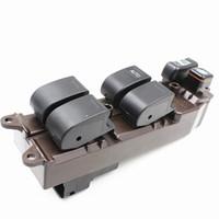 Выключатель электропитания, совместимый с Toyota Corolla Matrix Camry 84820-12491 84820-12490