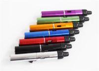 Haga clic en caliente N Vape Sneak Vape chivato fumadores tubos de metal pipas metálicas como prueba en seco de la hierba del tabaco del viento encendedor de la antorcha FJ120
