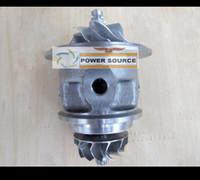 Turbo Turbocompresseur CHRA TD03 49131-05210 Focus C-MAX Fiesta VI HHJA HHUB 1.6L Pour Citroen Jumper Peugeot Boxer 3 4HV PSA 2.2L HDI