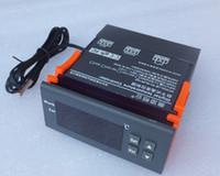 Wyświetlacz cyfrowy Inteligentny regulator temperatury Regulator regulatora temperatury 12V 24 V 110 V 220V