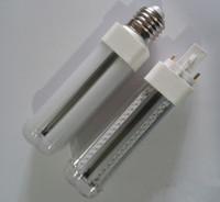 Brand New 12W G24 / E27 LED PL-Mais-Birnen-Lampe Bombillas Licht SMD 2835 Scheinwerfer 360 Grad AC85-265V