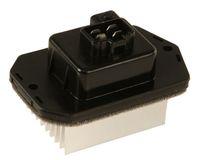 Ny OEM-värmare Blower Motor Resistor Front Passar Honda Odyssey, Civic, CR-V, Element