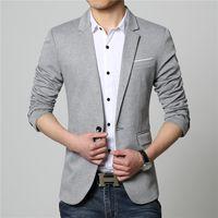 Großhandels- Sommer-Art-Luxus-Geschäfts-beiläufige Klage-Mann-Blazer-gesetzte professionelle formale Hochzeits-Kleid-schönen Entwurf plus Größe M-6XL