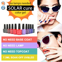 51263X CANNI Nail Art Design Wholesale 29 Colors Sunlight On...