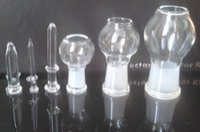 3 стили стеклянная чаша стеклянный купол с гвоздем 10 мм 14,4 мм 18,8 мм купол + ногтей стеклянная чаша 10 мм 14 мм 18 мм стекло сустав для стекла бонг