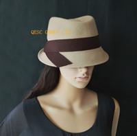 Wholesale plain felt hats for sale - LT camel WOOL FELT HAT Ladies hat for  Winter c9f3bb436797