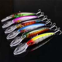 Proberos Smooth style laser Minnow sea lure 16. 5cm 33. 4g 0# ...