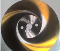 apol 12-Zoll-High-Speed-Stahl-Sägeblatt 325 * 1.6 * 32mm Schneidsägeblatt für Edelstahl-Schneidwerkzeugschneide Säge HSS-M42 freies Schiff