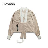 Hip Acheter Japonaise Veste 2018 Kimono Streetwear Printemps Hop qqYrOEB