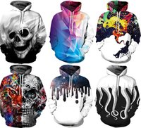 Hot Selling Winter Autumn Men Hoodies With Hat Plus Size Pul...