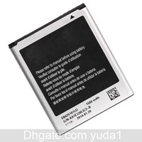 Orijinal OEM S3 Mini Pil EB425161LU S7562 I8190 S7568 I699 Cep Telefonu Pil 1500 mAh Ücretsiz Kargo Toptan