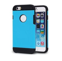 new Tough Armor Case For Apple iPhone 6 4. 7 inch Cell Phone ...