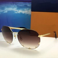 0960 Sunglasses Men Women Brand Fashion Oval design UV Prote...