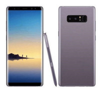 goophone note 8 6. 3inch Real fingerprint Quad core Note8 And...