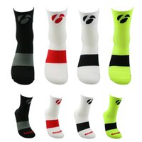 New Sports Chaussettes Cyclisme Outdoor Bike Race formation Absorbant chaussettes pour hommes
