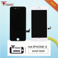Cheap 4. 7 inch For iPhone 8 LCD Display With Good 3D Touch S...