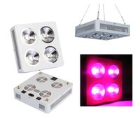 led grow light Full Spectrum COB 400w 320mm red blue ratio h...