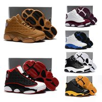 New kids Basketball Shoes Children Athletic Boys Girls 13 XI...
