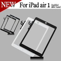 Good Quality for Apple iPad Air for iPad 5 High Quality Fron...