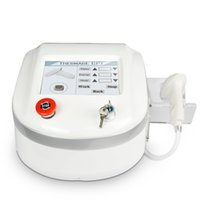 Portable salon use rf machine radio frequency facial care tr...