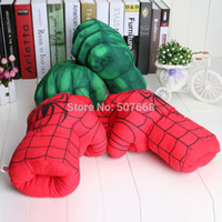 Wholesale- New Arrivals Cosplay Incredible Green Hulk Smash H...