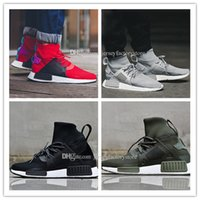 Wholesale New NMD XR1 Winter shoes 2017 hot sale men women r...