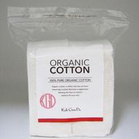 Japanische 100% reine Bio-Baumwolle Koh Gen Do Wicks Baumwollgewebe Puff Japan Baumwolle Docht Pads für DIY RDA RBA Zerstäuber Spulen Mod