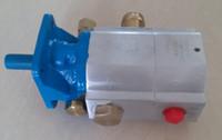 hydraulique Pompes à engrenages Fendeuses CBNA-10,9 / 4,2 3,6 13.5GPM soupapes pour machine de découpe du bois de chauffage outils presse