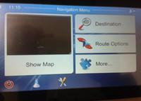 2020 mappe per gps dell'automobile Trasporto libero! L'ultima scheda di memoria di 8GB SD / TF con auto IGO Primo navigatore GPS mappa per USA, Canada, Messico