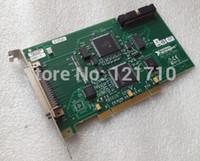 Оборудование industrail национальных инструментах ни с PCI-Дио-32HS 183480F-01 ввода/вывода цифровых приобретения карты