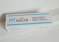 Tek piese damla nakliye FDA MT192 mikro iğne derma silindir cilt gençleştirme, derma rulo ücretsiz kargo