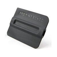 Хорошее качество автомобиля обруча аппликатор 7 * 10см бамп карты черный Bondo швабры без магнита MO-143