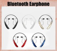 hbs- 750 hbs750 earphone Bluetooth Headset Tone wireless mobi...