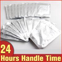 Las membranas 20pcs anti-congelación de refrigeración Terapia liposucción máquina Uso Peso Perdido Teléfono envío rápido