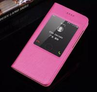 Eccellenza per Huawei Honor 4X Custodia Cover colorata sottile in plastica sveglia Custodia in vera pelle per Huawei Honor 4X