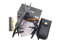 New arrival 26 in one G302B multitool pliers replaceable jaw...