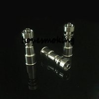 Grade2 Female 10mm&14mm and 14mm&18mm 2 in 1 Double Fuction ...
