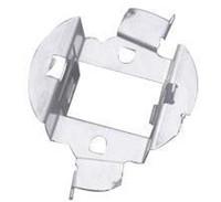 TK033 Livraison gratuite 2 pièces H7 Adaptateurs pour ampoules au xénon HID Pour Sagi * -tar, MAGO * -TAN, Exc * -elle XT, B ** 520LI, M * B * C180, Pour * d Fie * -sta