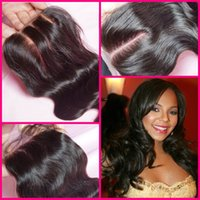 Best Malaysian Silk Base Closure Virgin Human Hair Malaysia ...