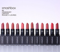 HOT NEW Smash box Always On Matte Lipstick 12 color Makeup L...