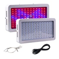 1200W LED Indoor Plants Grow Light Kit, Full Spectrum with U...