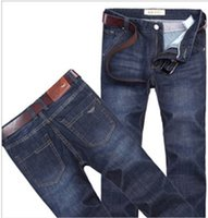 new arrival famous brand a*mani jeans slim skinny cal for ma...