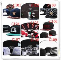 Nouvelle arrivée de haute qualité cayler et fils chapeaux snapback hat trukfit snapback pas cher casquette Cayler Sons casquettes livraison gratuite