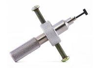 Lock Tool Detainer Disco Lock Pick, strumento di blocco aperto, strumento fabbro, strumenti fabbro, fabbro